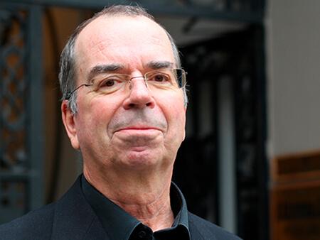 Jan Kjærstad forfatter