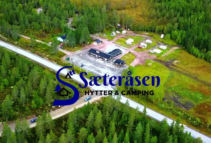 sæteråsen hytter og camping