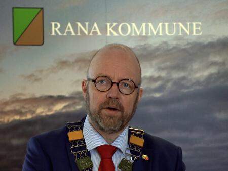 Ordfører Rana Kommune
