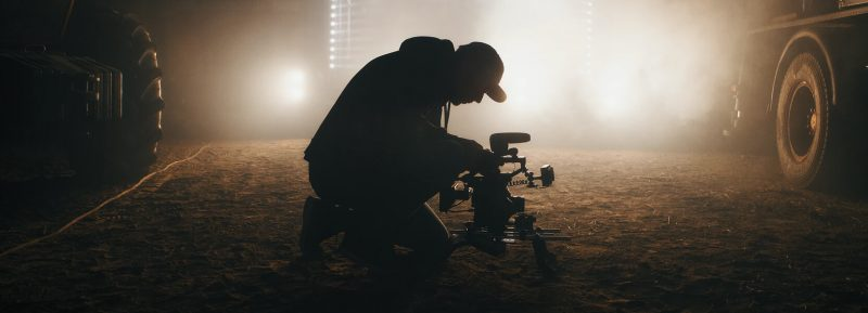 filmprodusent mo i rana