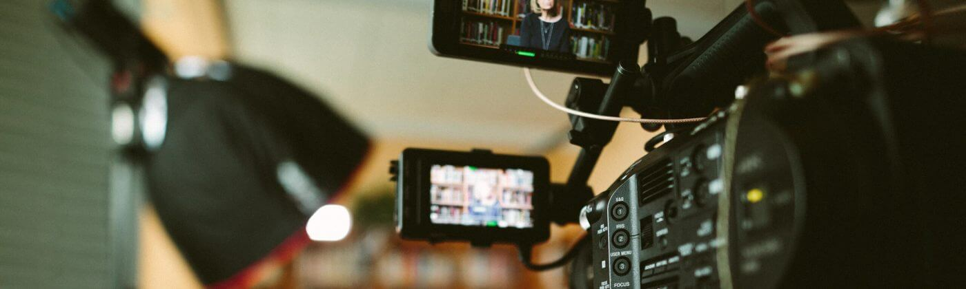 filmproduksjon mo i rana