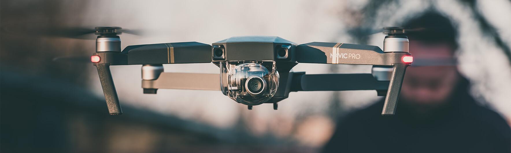 drone mo i rana